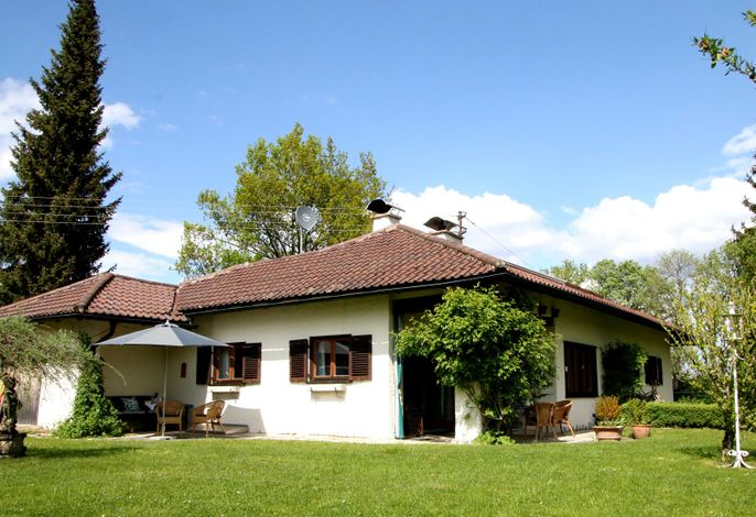 Ferienhaus Enke Tegernsee