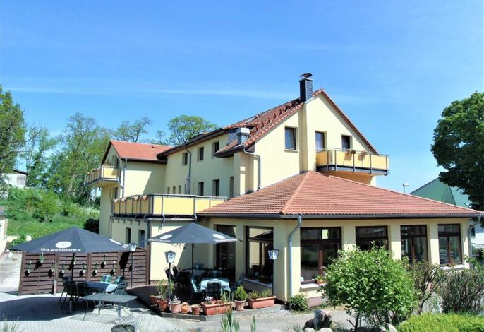 Hotel Bergmühle