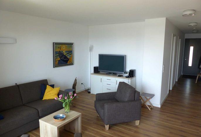 2 Zimmerapartment Haus 6 Apartment 3