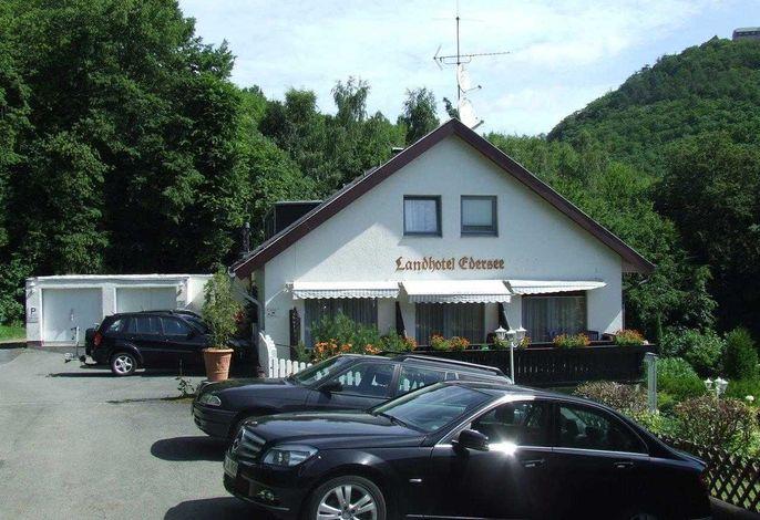 Landhotel Edersee
