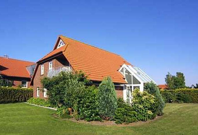 Haus Strandlooper in Neuharlingersiel
