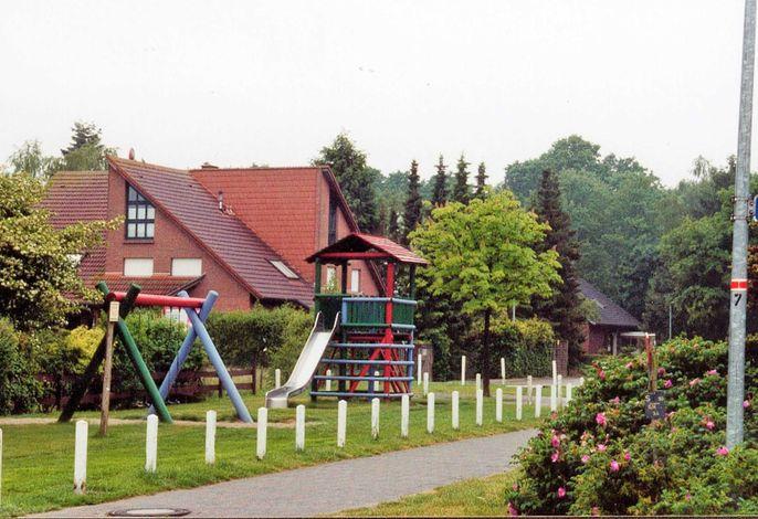 Dirks Quatrohaus D Nordstern