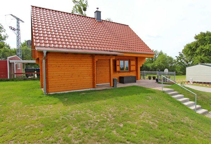 Ferienhaus mit 3 Schlafräumen Tollenseheim SEE 9911