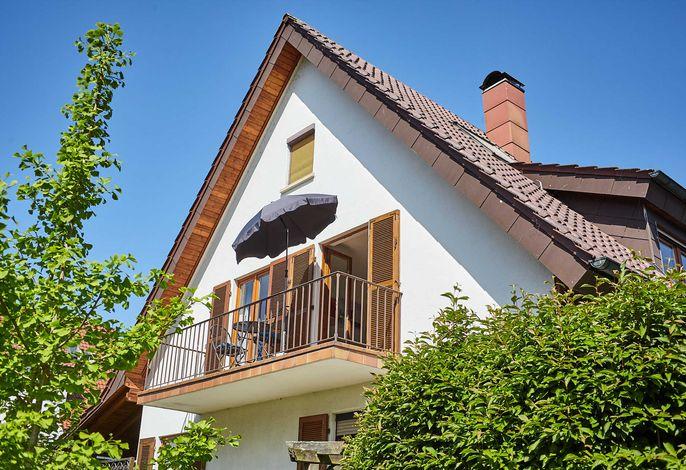 BodenSEE Apartment Friedrichshafen SEENAH