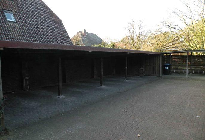 Dirks Ferienhaus Nölker