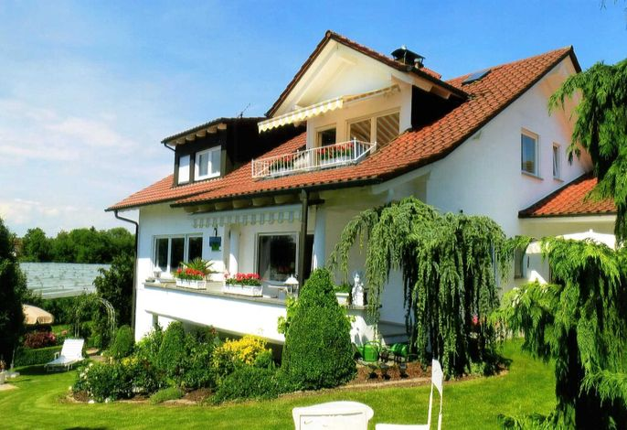 BodenSEE Apartment Meckenbeuren Im Sändler