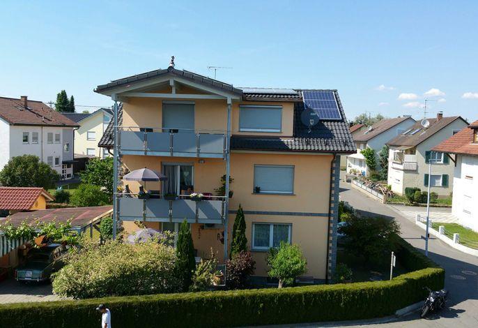 BodenSEE Apartment Meckenbeuren Steinackerweg