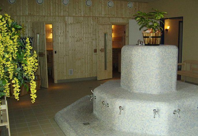 Ferienwohnung in Nessmersiel 200-145a