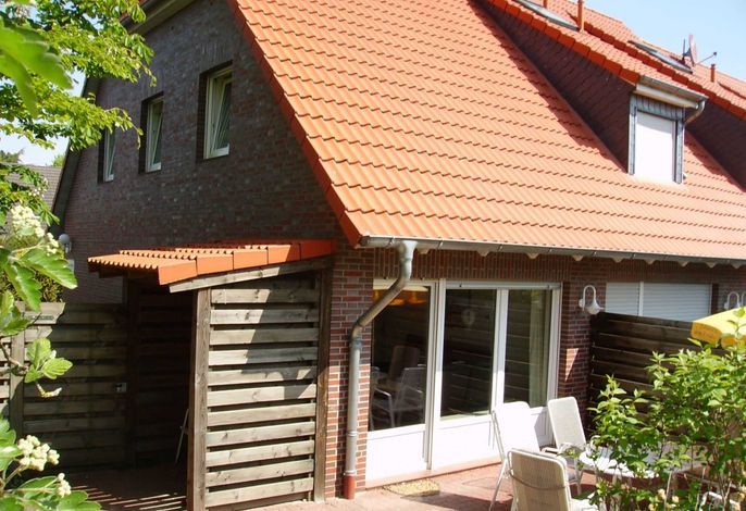 Dirks Ferienhaus Mare