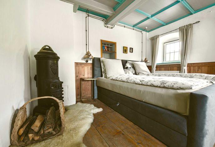 Schlafzimmer EG 1