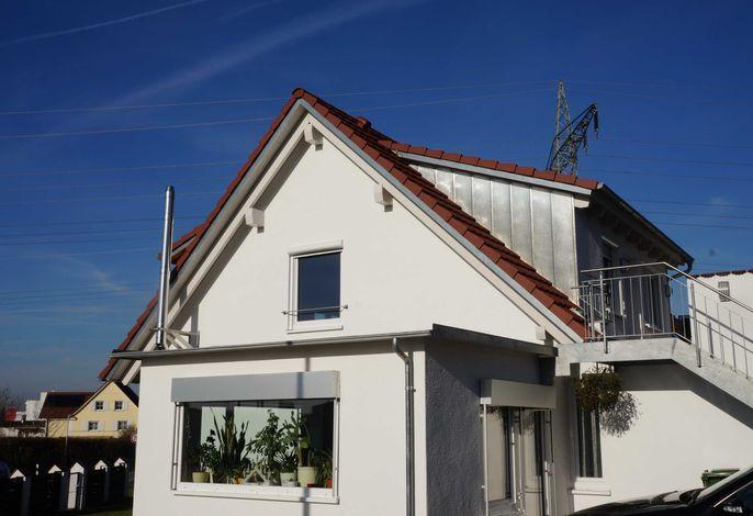 BodenSEE Apartment Meckenbeuren Habacht