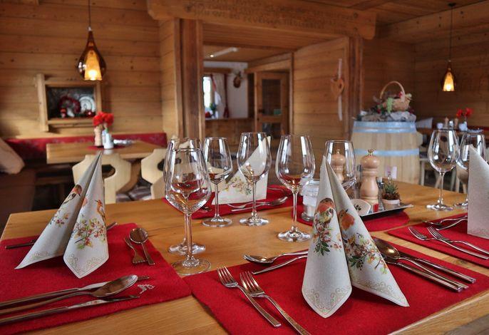 Hotel Rehbach Ruhehotel & Naturresort