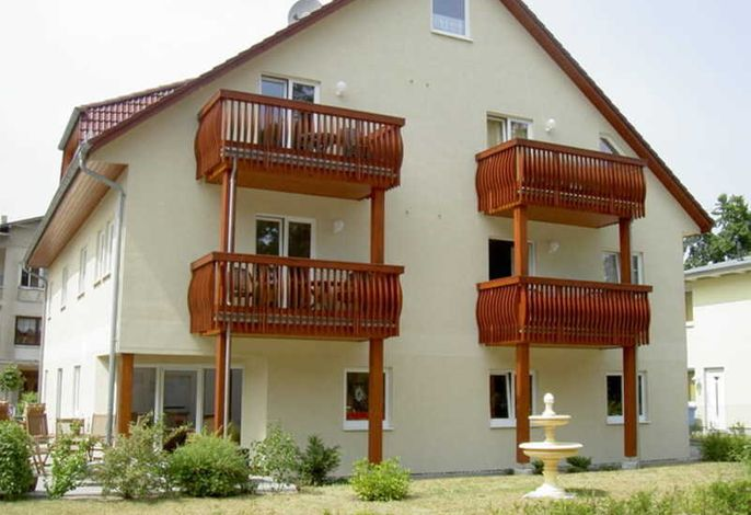 Haus Waterkant Top- Fewo**** ca. 300 m zum Strand  WE9986