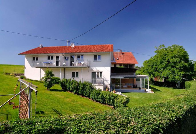 BodenSEE Apartments Neukirch Schnaidterstrasse