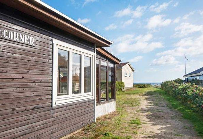 Ferienhaus: Høll, Aarhus zu Fredericia