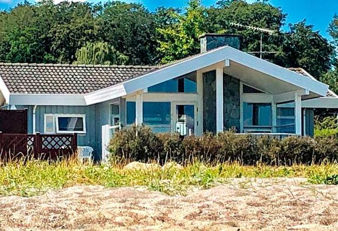Ferienhaus: Binderup Strand, Südöstliches Jütland und Als