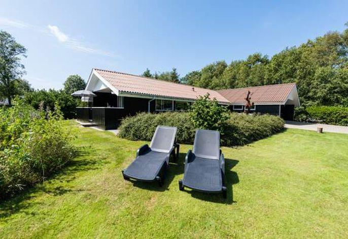Ferienhaus: Blåvand/Ho, Südliche Nordseeküste