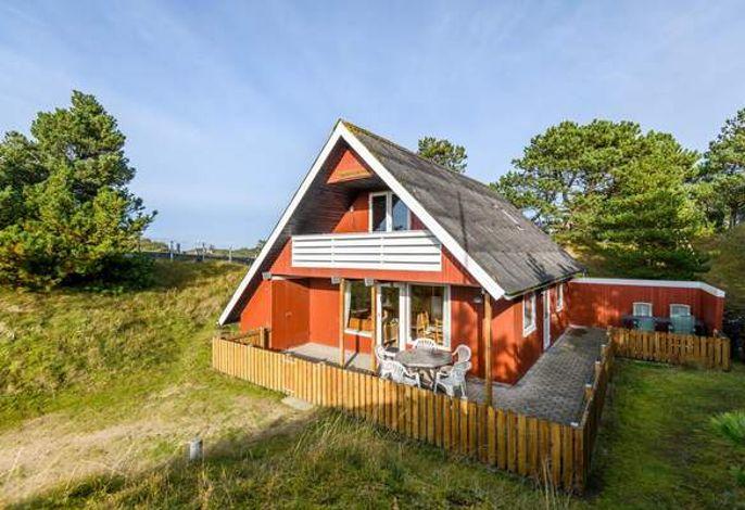 Ferienhaus: Fanø Bad, Fanø