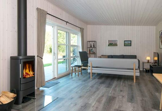 Ferienhaus: Begtrup Vig, Djursland (Mols)