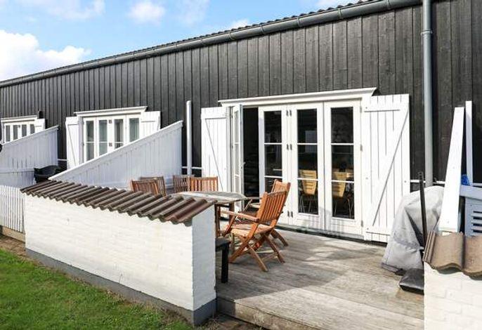 Ferienhaus: Agger, nördliche Nordsee