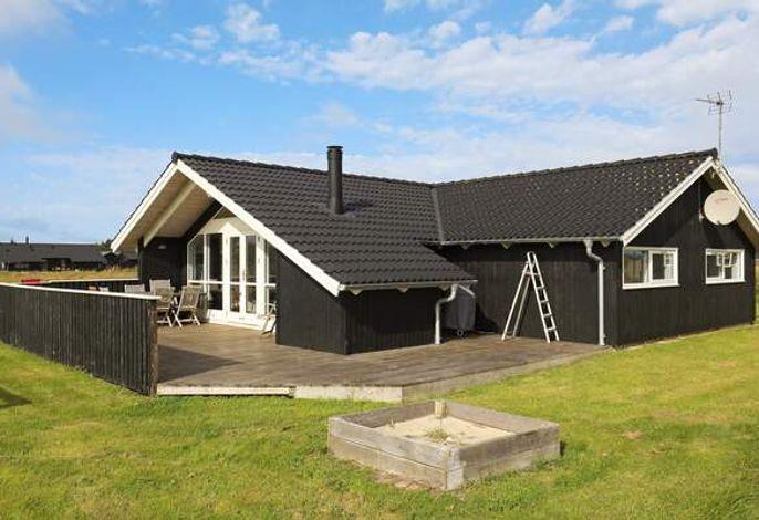 Ferienhaus: Tornby, Jammerbucht