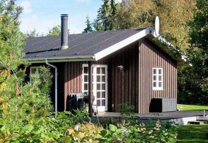 Ferienhaus: Gjøl, Jammerbucht