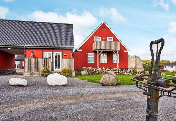 Apartment: Aakirkeby, Bornholm