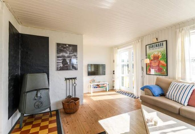 Ferienhaus: Rindby, Fanø
