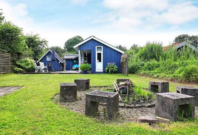 Ferienhaus: Tårup Strand, Südfunen