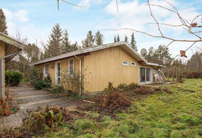 Ferienhaus: Truust, Søhøjlandet