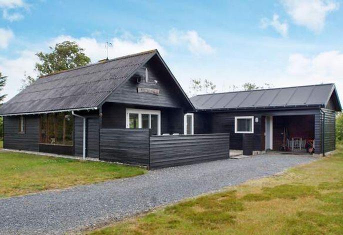 Ferienhaus: Hemmet Strand, Ringkøbing Fjord