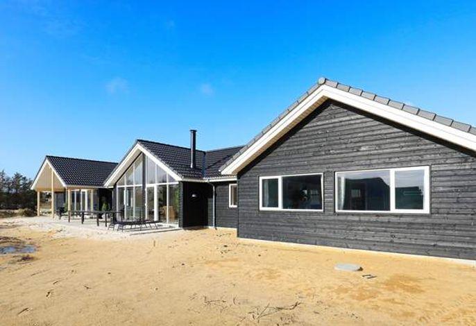 Ferienhaus: Klegod, Holmsland Klit