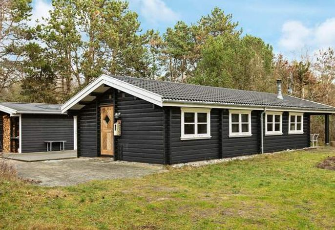 Ferienhaus: Overby Lyng, Nordwestseeland