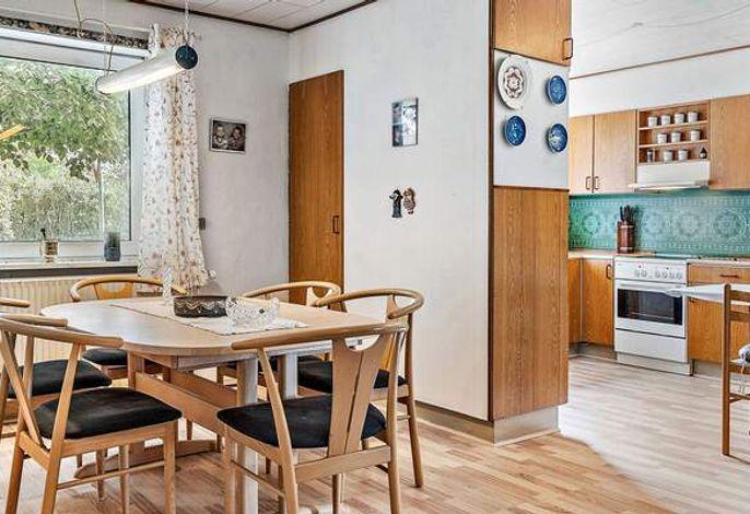 Ferienhaus: Vemb, Nordsee