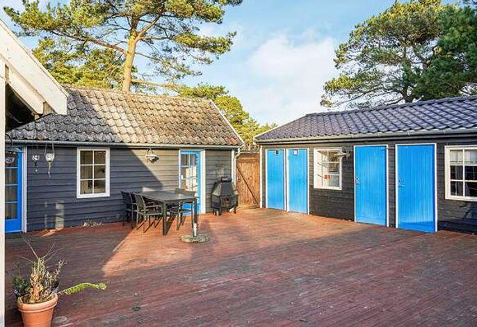 Ferienhaus: Balka Strand, Bornholm