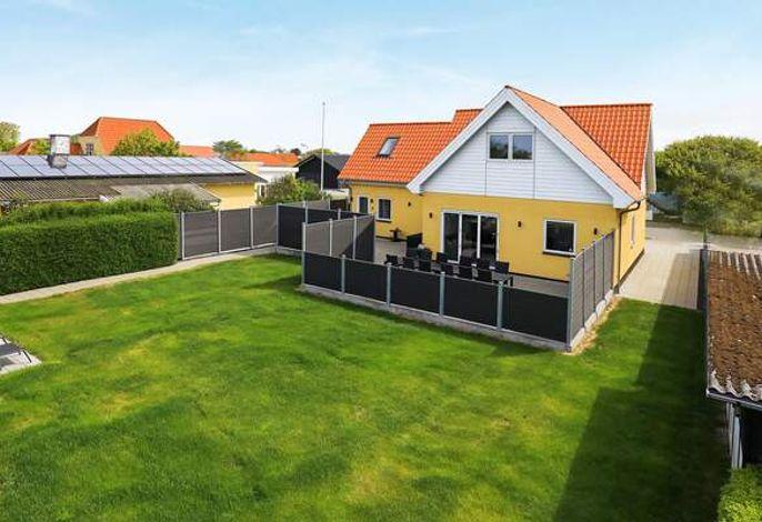 Ferienhaus: Skagen, Skagen und Umgebung
