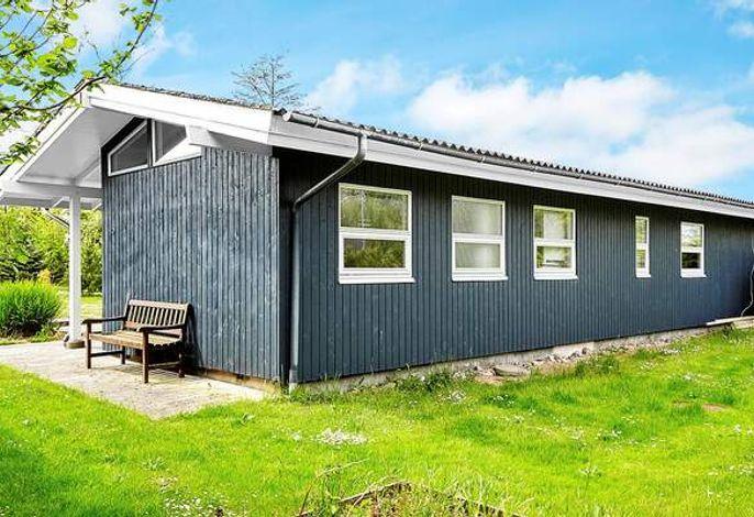 Ferienhaus: Drøsselbjerg Strand, Südwestliches Seeland