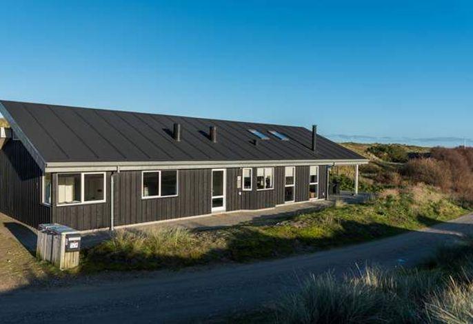 Ferienhaus: Sønderho, Fanø