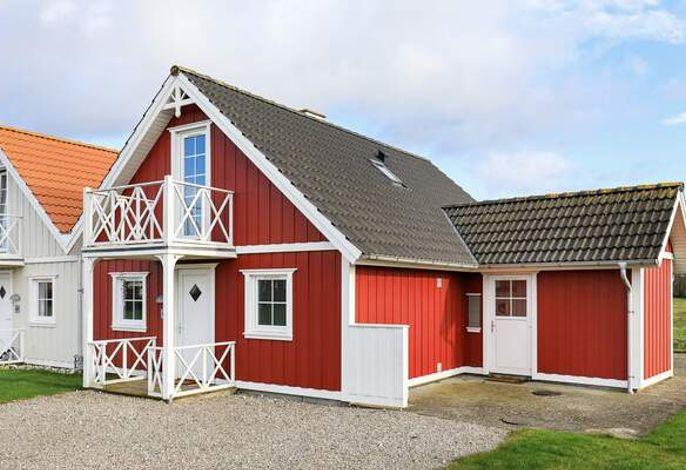 Ferienhaus: Bro Strand, Nordfünen