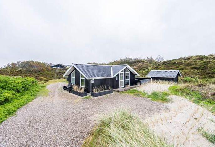 Ferienhaus: Henne Strand, Südliche Nordseeküste