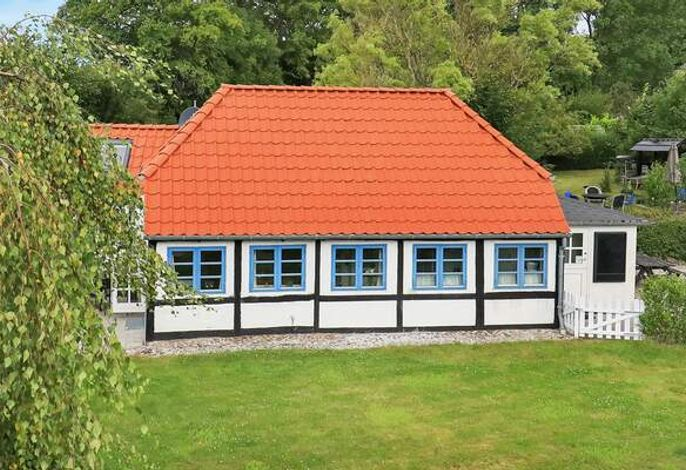 Ferienhaus: Tranekær, Die dänische Südsee