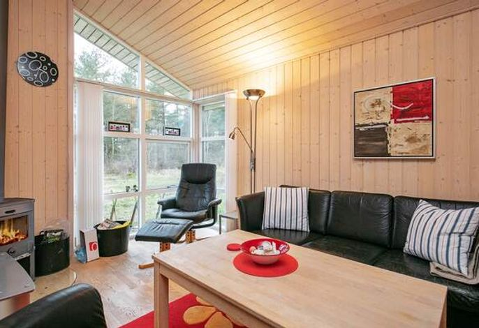 Ferienhaus: Lyngså, Skagen und Umgebung