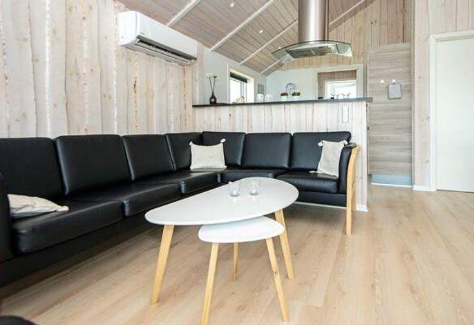 Ferienhaus: Rømø/Lakolk, Rømø und Mandø