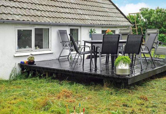 Ferienhaus: Fjaltring, Nordsee