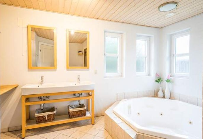 Ferienhaus: Houstrup, Südliche Nordseeküste