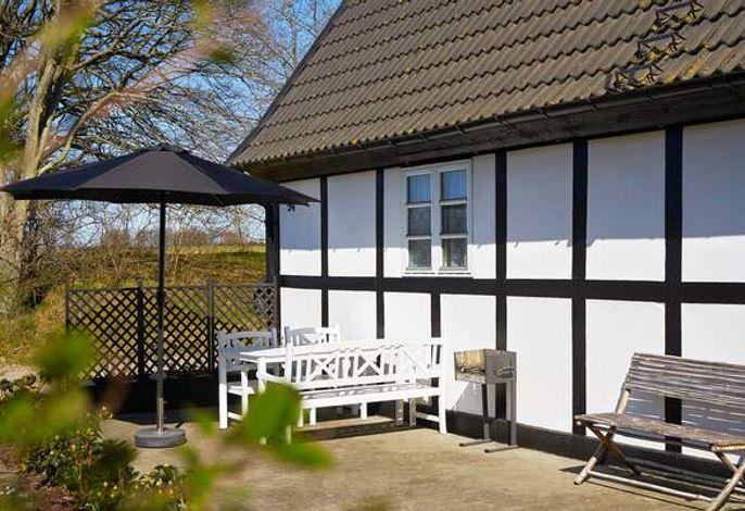 Ferienhaus: Boderne, Bornholm