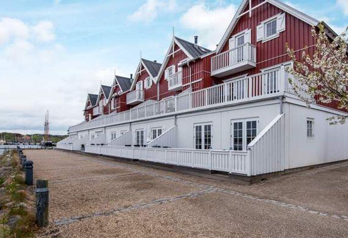 Ferienhaus: Gråsten Havn, Südöstliches Jütland und Als
