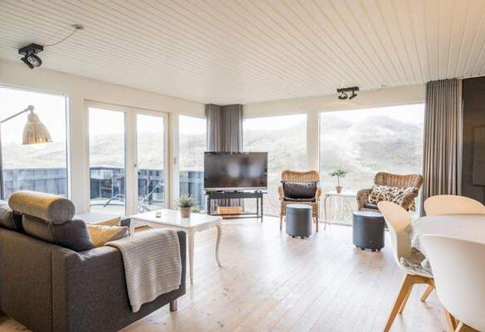 Ferienhaus: Søndervig, Holmsland Klit