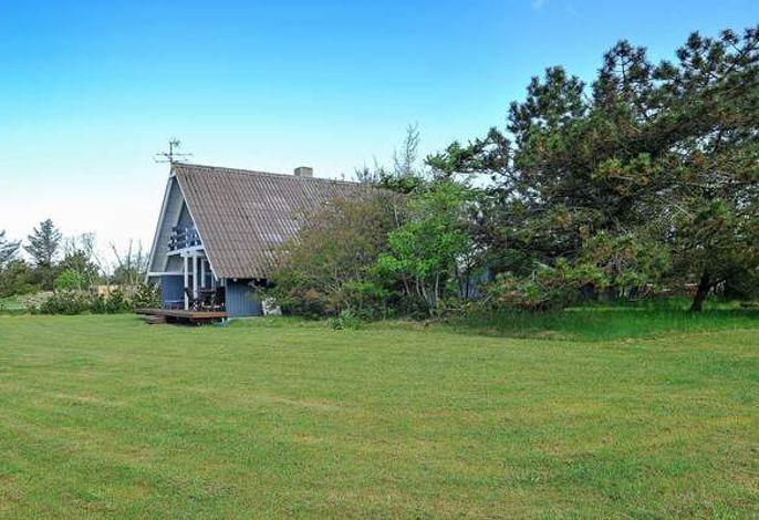 Ferienhaus: Søndervig/Lodbjerg Hede, Holmsland Klit