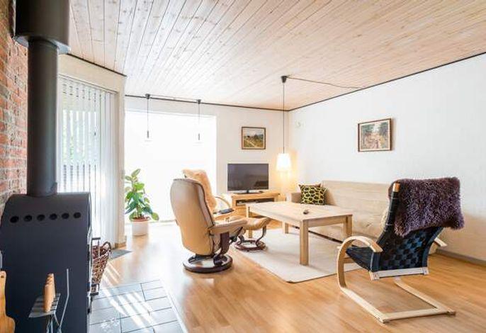 Ferienhaus: Jegum, Südliche Nordseeküste